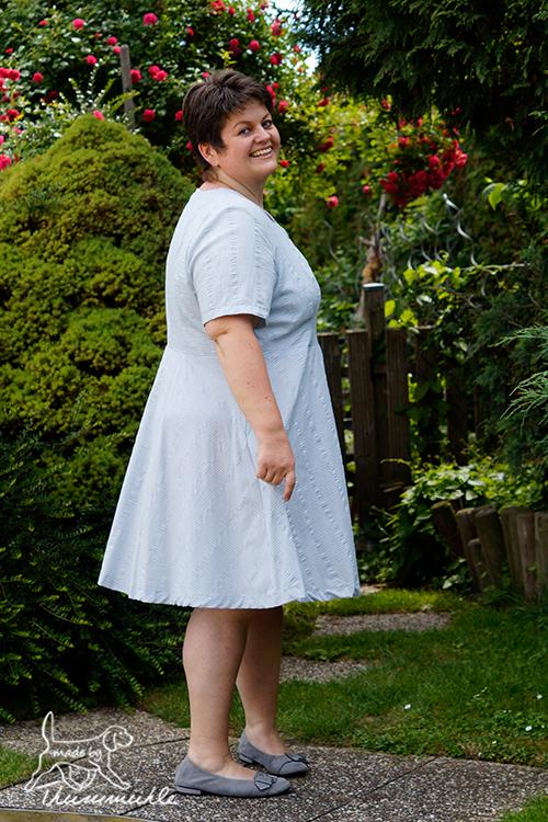 Kleid für mich – Made by Thurnmühle